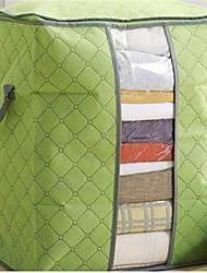 красочный мешок хранения цвет стеганый нано мешок