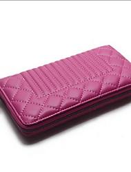 Women PU Casual Evening Bag / Wallet