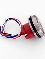 Magnesium, Titanium Sapphire Pressure Sensor Type Low Voltage