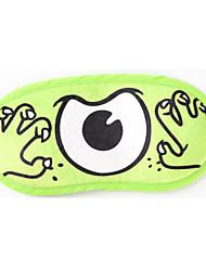 bande dessinée ombrage pratique masque pour les yeux sieste peau douce