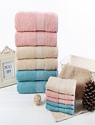 """Serviette de bain-Solide- en100% Coton-70*140cm(27""""*55"""")"""