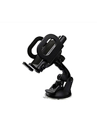 Automobile Mobile Phone Support Vehicle Navigation Support Suction Cup Air Outlet Creative Mobile Phone Support