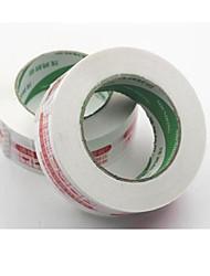 cinta de embalaje (Taobao roja 4.5cm * 2.5cm, dos rollos de venta)