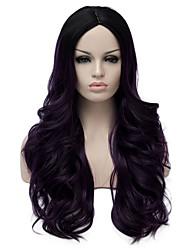 Are partial gradient Harajuku wig, Lolita Lolita, COS wig wig,