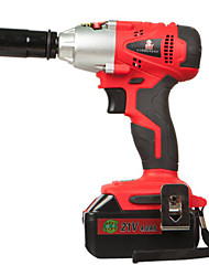 Brushless Lithium Rechargeable Electric Wrench Wrench Impact Wrench Scaffolders Scaffolding Split Rechargeable Drill