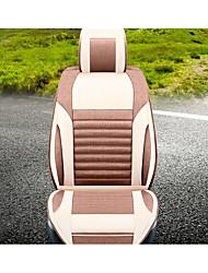 все сиденье автомобиля Volkswagen Tiguan куб.см гольфа 7 лин дю Lavida Пассат MAGOTAN сезоны льна подушка