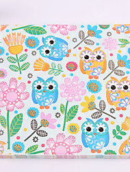 100% virgin pulp 20 pcs Owl Napkins