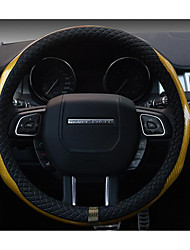 Embossed Carbon Fiber Steering Wheel Cover Environmental Non-Toxic And Non-Irritating Odor Slip Resistant
