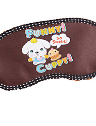 Travel Travel Eye Mask / Sleep Mask Travel Rest Fabric