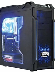 USB 3.0 Gaming Computer Case Support ATX BTX MicroATX for PC/Desktop