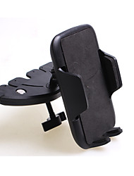 CD Port, Vehicle Mounted Mobile Phone Support, Navigation Frame, Universal Mobile Phone Holder, Mobile Phone Holder
