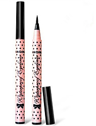 Waterproof Not Dizzy Makeup Eye Liner Liquid Eyeliner Pen Cosmetics Make Up Beauty Eyeliners