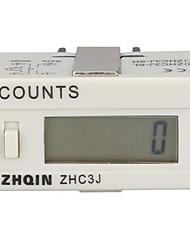 H7EC (zhc3j) электроника ЖК-счетчик