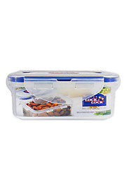 LOCK&LOCK 1/set Kitchen Kitchen Polypropylene Lunch Box 120*100*48 HPL806