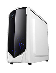 USB 2.0 Gaming Computer Case Support ATX for PC/Desktop