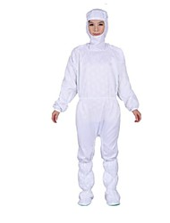 Supply Anti-Static Clothing Hooded Coveralls Electronic Products Anti-Static Dust Clothes Shop