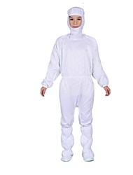 fournir anti-statiques salopettes vêtements à capuchon produits électroniques anti-statique des vêtements de poussière boutique