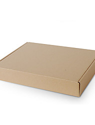 Yellow Color Other Material Packaging & Shipping Packing Box A Pack of Sixteen