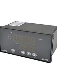 controlador de temperatura constante r8-600 (faixa de temperatura: -200-1800 ℃)