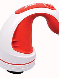 Taille Masajeador Electrique Leurre de vibration Enlève la Fatigue Générale Vitesses Réglables Plastique 1