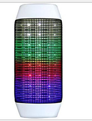 pulse bluetooth speaker kleurrijke kaart Portable Bluetooth speaker, muziek puls hifi stereo bluetooth