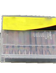 cruz PH2 # 65 s2 magnética de alta calidad aprobado Tsui un parque de 10 (un paquete de 5)