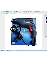 BOSCH May Reversing Speed Multifunction Power Tools (Tbm3400)
