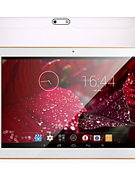 K107 10.1 '' Android 5.1 3g phablet Quad-Core-Dual-SIM-Nocken ips GPS Tablet-PC (1280 * 800 1gb + 16gb + bt)