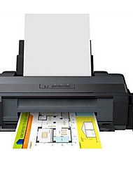 EPSON EPSON L1300 Printer Color Pictures Inkjet Printer A3 + Business Even for The Ink Storehouse