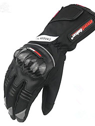 Electric Cars Gloves Carbon Fiber Nontoxic Odorless DROP Slip Resistant Breathable Waterproof And Shockproof