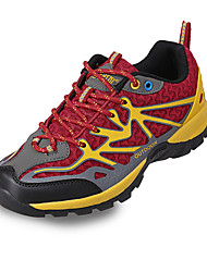 Unisex Sneakers Spring / Fall Comfort Tulle Casual Flat Heel  Blue / Green / Purple / Red / Royal Blue Walking