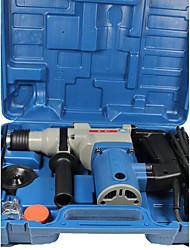 750W 220V 500Rpm Z1C-Ff-26 Alone Hammer