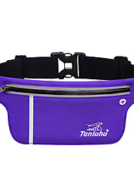 Sports Bag Waist Bag/Waistpack / Cell Phone Bag Multifunctional / Phone/Iphone / Close Body Running BagIphone 6/IPhone 6S/IPhone 7 /