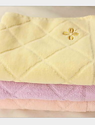Cotton Small Children Comfortable Soft Towel