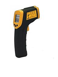 инфракрасного прибора для измерения температуры (диапазон измерения: -32 ℃ ~ 330 ℃ (-26 ℉ ~ 626 ℉))