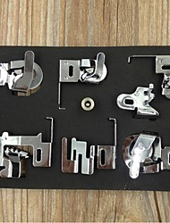 Sewing Machine Part & Accessory Metal