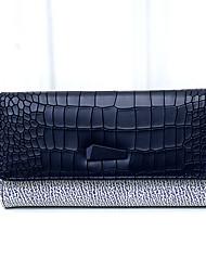 Damen PU Alltag / Im Freien Unterarmtaschen / Abendtasche