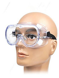 gafas de impacto contra a prueba de polvo (dos pares de una venta)