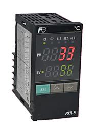 Controlador de la constante de temperatura (plug in ac-100-240-10w; rango de temperatura: desde -199 hasta 1999 ℃)