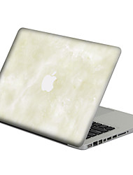 Light Gray Marble Scratch Proof PVC Sticker For MacBook Air 11 13/Pro13 15/Pro with Retina13 15/MacBook 12