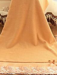 Serviette de bainBroderie Haute qualité 100% Coton Serviette