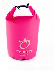 Schnorcheln Pakete / Trockentaschen / Wasserdichter Beutel Unisex Wasserfest / Kamerataschen / Mobiltelefone / Kein Werkzeug erforderlich