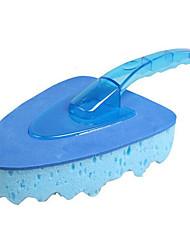 escova escova lidar com esponja de alta densidade esponja de limpeza dual-purpose 52-1b \ 2320 do carro