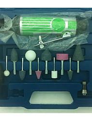s25 pequeña máquina de pulir de alta velocidad máquina de grabado del neumático neumático para neumáticos de automóviles