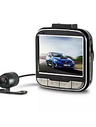 g55b hd lcd hd double lecteur de caméra enregistreur séparé