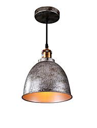 Retro Simple Loft Pendant Lights Metal Dining Room Kitchen Bar Cafe Hallway Balcony Light Fixture