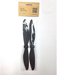 Longing LY-250 Longing LY-250 Propellers / Parts Accessories Drones / RC Quadcopters Black / White PVC