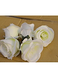 Polyester Wedding Decorations-1Piece/Set Artificial Flower Wedding Garden Theme