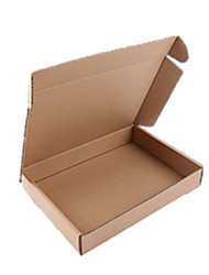 Brown Color Packaging & Shipping Strengthen Packing Boxes A Pack of Twenty One