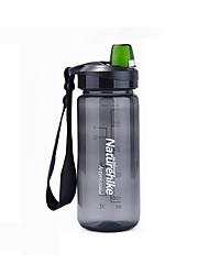 NH Полипропилен / BPA бесплатно Бутылка для воды черный